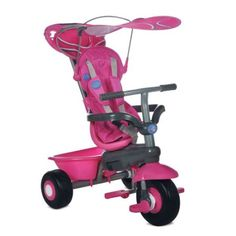 Smart Trike Sport 3-In-1 Kidu0027s Tricycle  sc 1 st  Pinterest & Smart-Trike Safari Lady Bug 4-in-1 - Smart Trike - Toys R Us ... islam-shia.org