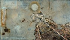 Anselm Kiefer Abendland [The Occident]