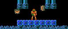 Samus Aran - Samus -  Metroid - Nintendo