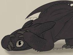 Brak dostępnego opisu zdjęcia. Toothless Drawing, Night Fury Dragon, Tmnt, Godzilla, Dragon Memes, Httyd Dragons, Beautiful Dragon, Wolf Pictures, Dragon Rider