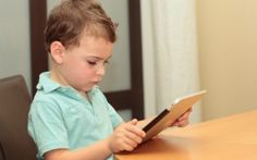 Reach for the APPs wants to give every autistic child an iPad to improve learning and communication skills.