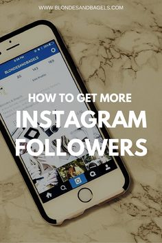 It's okay, you can tell me the truth, you secretly wish you were Instagram famous. Check out this easy guide on how to get more Instagram followers!