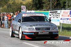 Gallery: Marko Racing Audi A4 STW returns to Hillclimb