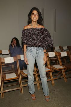 Six Days of Outfits, Fashion Week Edition - Man Repeller