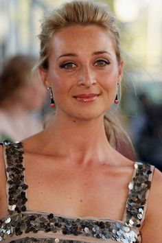 Asher Keddie: Beautiful, so talented and a delight to watch