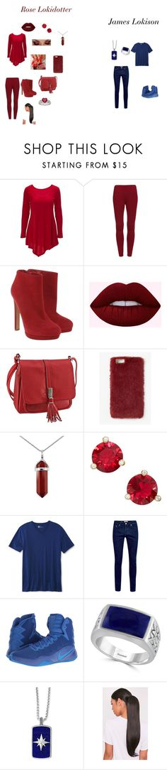 """""""Meeting the Avengers"""" by theavengers353 ❤ liked on Polyvore featuring Alexander McQueen, Missguided, Lord & Taylor, Kate Spade, Topman, NIKE and Effy Jewelry"""