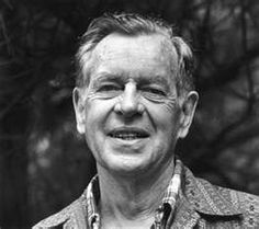 What an amazing person, so funny and wise and charming and so intelligent!  Joseph Campbell