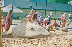 Festiwal Rzeźb na piasku