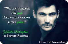 Goodreads | Gabriel's Redemption (Gabriel's Inferno, #3) by Sylvain Reynard — Reviews, Discussion, Bookclubs, Lists