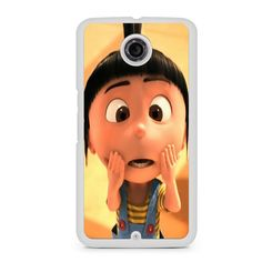 Agnes Despicable Me Nexus 6 case