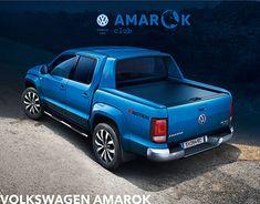 """Check out new work on my @Behance portfolio: """"Volkswagen Amarok Logo"""" http://be.net/gallery/65539039/Volkswagen-Amarok-Logo"""