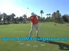 Cool Golfswing - Best Golf swing tips ever