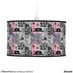 Find the right lamp for you today! Pendant Lamp, Table Lamp, Shoulder Bag, Paris, Lighting, Table Lamps, Montmartre Paris, Swag Light, Shoulder Bags