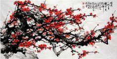 pintura oriental - Pesquisa Google
