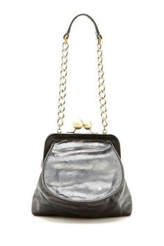 """Love, love, love the style of this bag - Hobo brand """"Evilia Shoulder bag"""" - perfect for art openings!"""