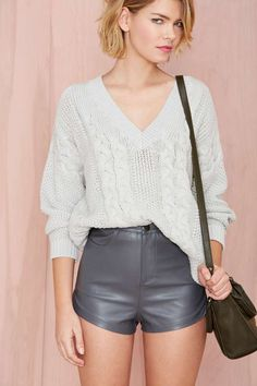Nasty Gal Bailey Shorts | Shop What's New at Nasty Gal