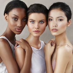 BECCA cosmetics. Perfect colour-matching = naturally beautiful skin every time.