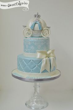 Specialty Cakes — Sweet Cakes by Rebecca