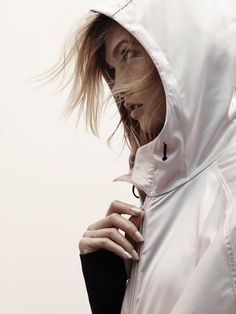 Still dreaming of Nike x Pedro Lourenco, modelled by Karlie Kloss...