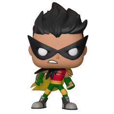 Teen Titans Go! Robin Pop! Vinyl Figure: Image 1
