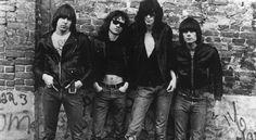 Tommy Ramone, Last Surviving Original Member of Ramones, Dies. RIP.