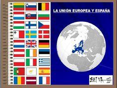 España y la Unión Europea.