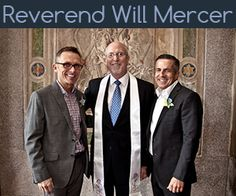 Wedding Officiant Services Prize Provided By Reverend Will Mercer Enter February 12 2015