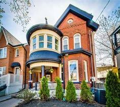 Renovated #Parkdale Home for Sale...check out 3D Virtual Tour 78 Elm Grove Ave, Toronto W3205673