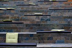 Sitztreppe #architecture #stairs Innsbruck, Soho, Architecture, Gallery, Design, Gazebo, Stairs, Gardening, Arquitetura