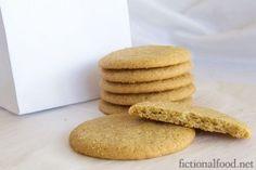Mr. Mellark's Cookies, The Hunger Games