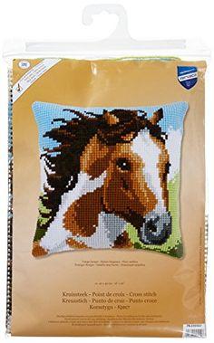 Vervaco PN-0151037 acelerada caballo cojín de punto de cr... https://www.amazon.es/dp/B015OAT6JQ/ref=cm_sw_r_pi_dp_uS4nxb687KGAF