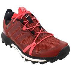 size 40 ef5ab c8c21 adidas outdoor Womens Terrex Agravic GTX  Super Blush Super Blush Black  Sneaker 9