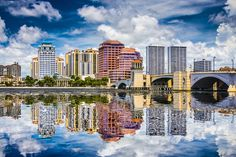 Fabulous West Palm Beach. What a Sight! Click for more.