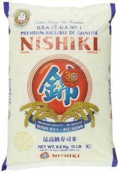 Nishiki Rice Recipe