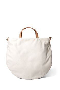 4b712450fea5 Open Habit Half Moon Bag Natural Womens Tote Bags