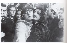 "Federico Fellini - ""I vitelloni"""