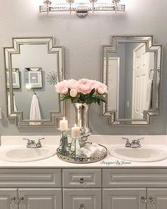 Bathroom Decor spa ideas home decored bathroom spa Bad Inspiration, Bathroom Inspiration, Dream Bathrooms, Beautiful Bathrooms, Purple Bathrooms, Modern Bathrooms, Bathroom Spa, Bathroom Ideas, Master Bathroom