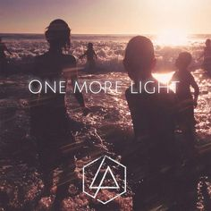 #1 album one week of June and one week of August 2017: Linkin Park – One More Light