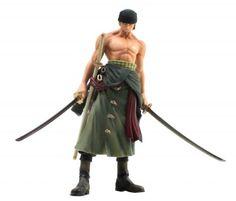 Action Figure Banpresto 48371 One Piece Master Stars Roronoa Zoro#Banpresto#Brinquedo
