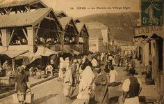 Algerie - Oran - 074