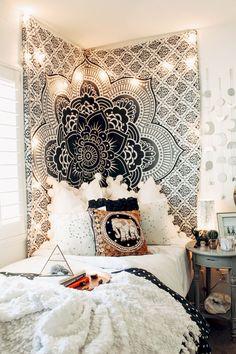 Beautiful Cute DIY Dorm Room Decoration Ideas (64)