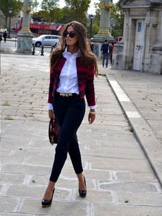 Fashion Fix: Zwarte pantalon - My Simply Special