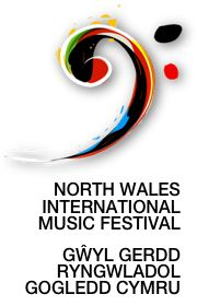 Recital at St. Asaph's Cathedral in Wales, on 24th October at 7.30pm, for the North Wales International Music Festival.