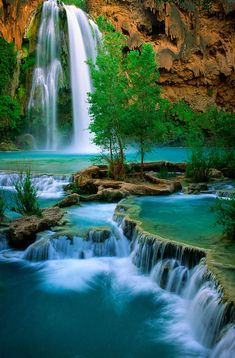 ✮ Havasu Canyon - Arizona -USA