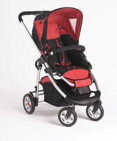 CPSC - iCandy World Recalls Cherry Strollers Due to Strangulation Hazard