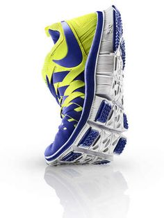 3D Printed Sneakers - The Nike Football 3D Printed Shoes are Unbelievable (GALLERY)
