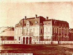 Palacio del Duque de Uceda.
