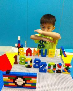 Project robotic kemarin. Good job boy  . . #roboticeducationcenter  #robotics  #bricks  #lego  #hobbies  #kidsactivity  #kidshobby
