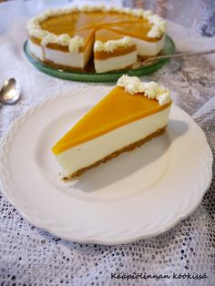Cheesecake, Gluten Free, Pie, Baking, Desserts, Cakes, Food, Glutenfree, Torte