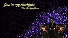 Flashlight - Thai Xylophone (ระนาดเอก) & Thai Music Cover
